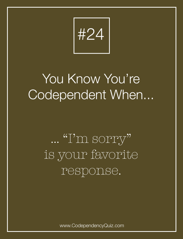 How to stop being codependent on my husband