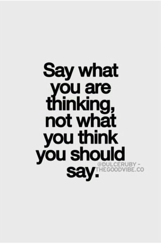 Speak Your Mind Quotes Quotes Picture Quotes Inspirational Quotes