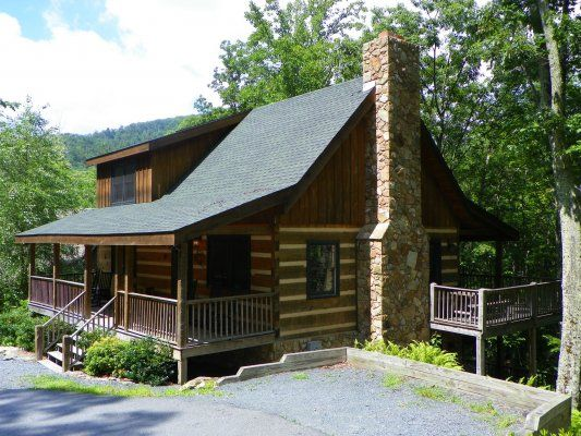Altitude Adjustment   Blue Ridge Mountain Rentals   Boone And Blowing Rock  NC Cabin Rentals