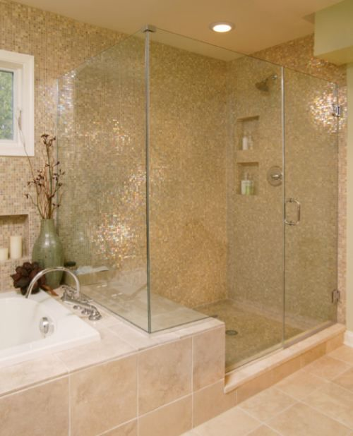 Farewell letter from | Jacuzzi bathtub, Shower panels and Tile showers