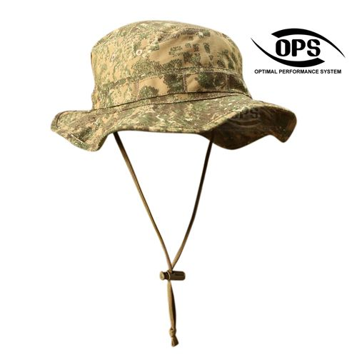 8074ff22c95fc TACTICAL BOONIE HAT IN PENCOTT BADLANDS