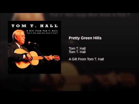Pretty Green Hills