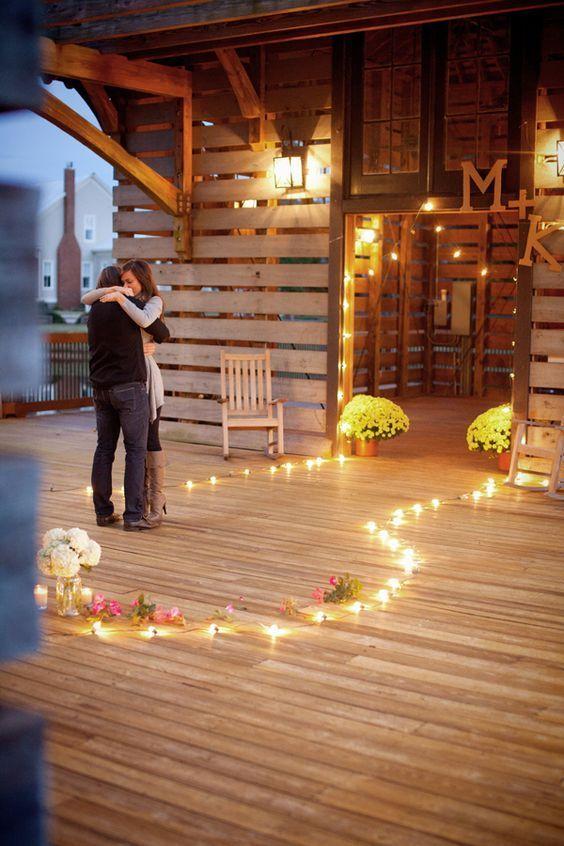 Proposal Locations Ideas Http Www Deerpearlflowers