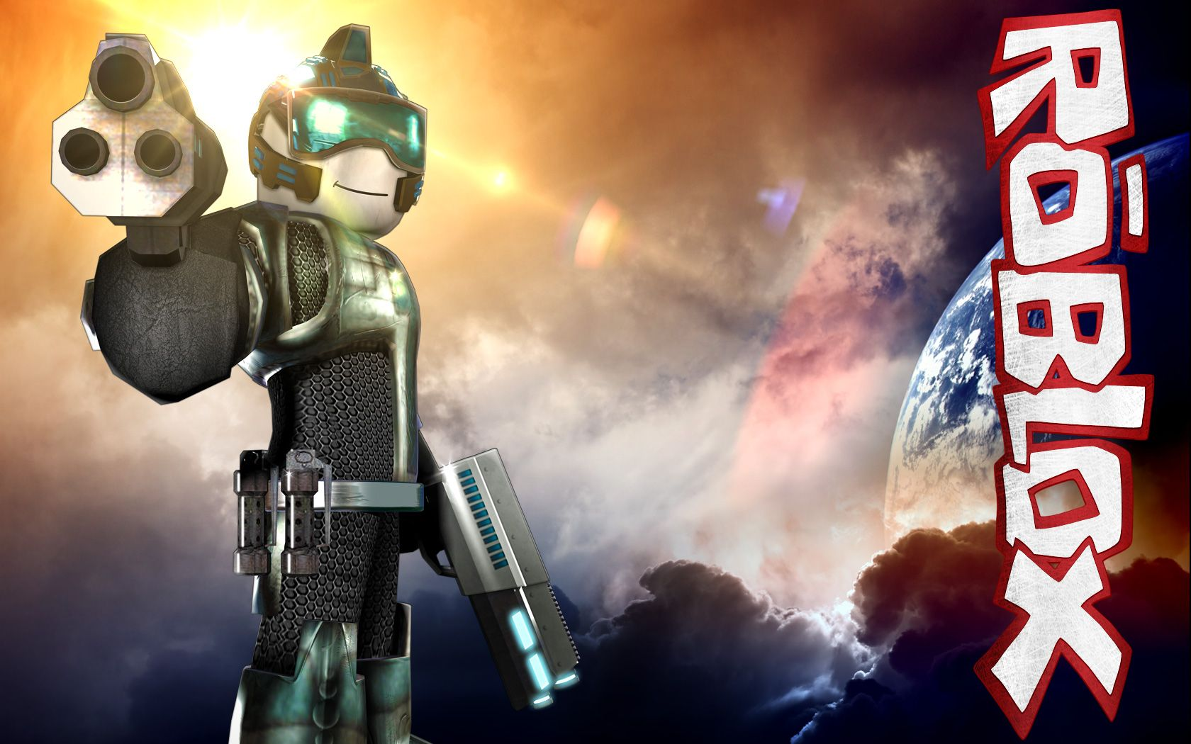 An Awesome Roblox Desktop Roblox Roblox Pictures Roblox Generator