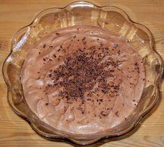 Mokka-chokoladefromage   Lækker opskrift   Find den på Maduniverset