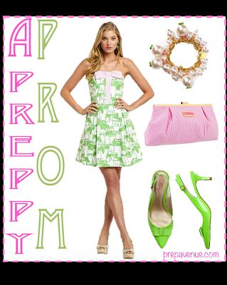 Preppy Formal Dresses | Wedding Gallery