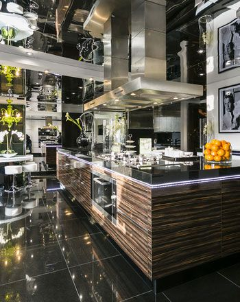 Attraktiv Tom Cruiseu0027sformer Pied à Terre Is Now The Most Expensive Penthouse In