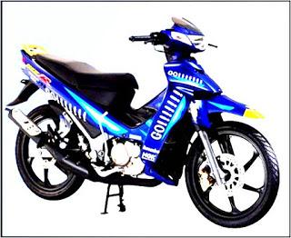125 Berharga Rm 85 Yamaha Motorcycle Vehicles