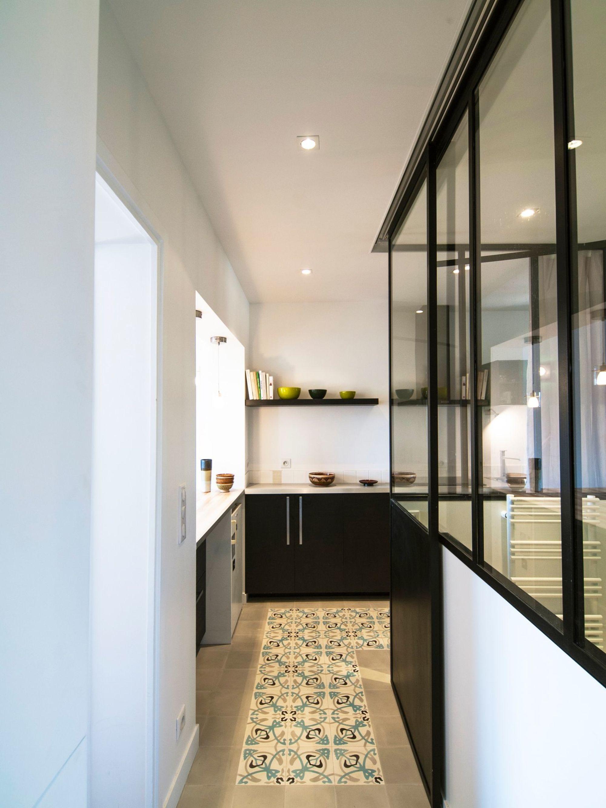 Appartement Paris : visitez 5 réalisations d\'architectes   Paris ...