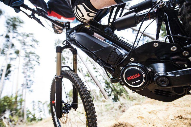 New Yamaha 2020 Ebike Motors Pw X2 And Our First Ride Impressions E Mountainbike Magazine Ebike Yamaha Riding