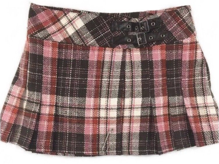Skirts Clothing, Shoes & Accessories The Cheapest Price Clockhouse Black Skirt Size 12