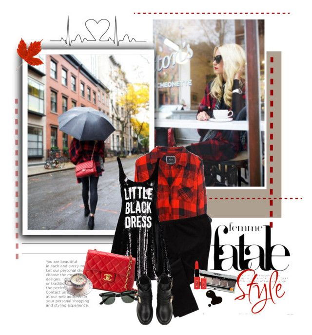 """""""Autumn City Walk"""" by frouwelinde ❤ liked on Polyvore featuring Old Navy, Moschino, Chanel, Bobbi Brown Cosmetics, casual, chic, city and autumnstyle"""