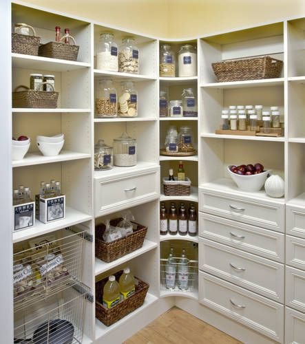 Chattanooga Closet Company Storage And Organization Solutions Photo Gallery