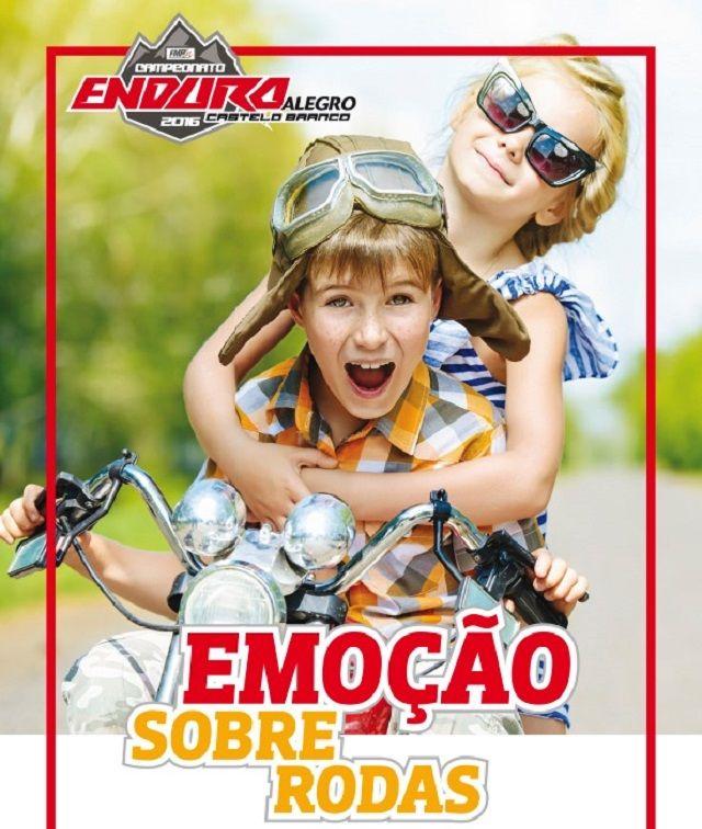 Enduro Alegro Castelo Branco: Actividades para crianças