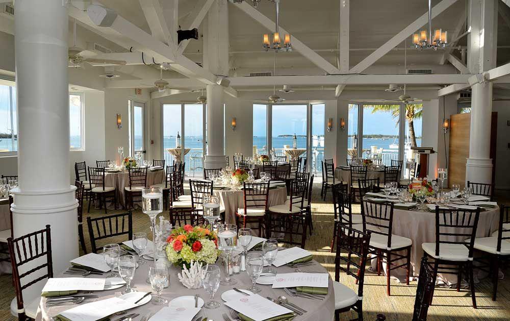 Hyatt Key West Resort And Spa Wedding Venue Fl