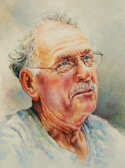 Watercolor Portraits Watercolor Portraits Watercolor Face
