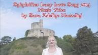 Spindrifter Lazy Love Song Video 2014