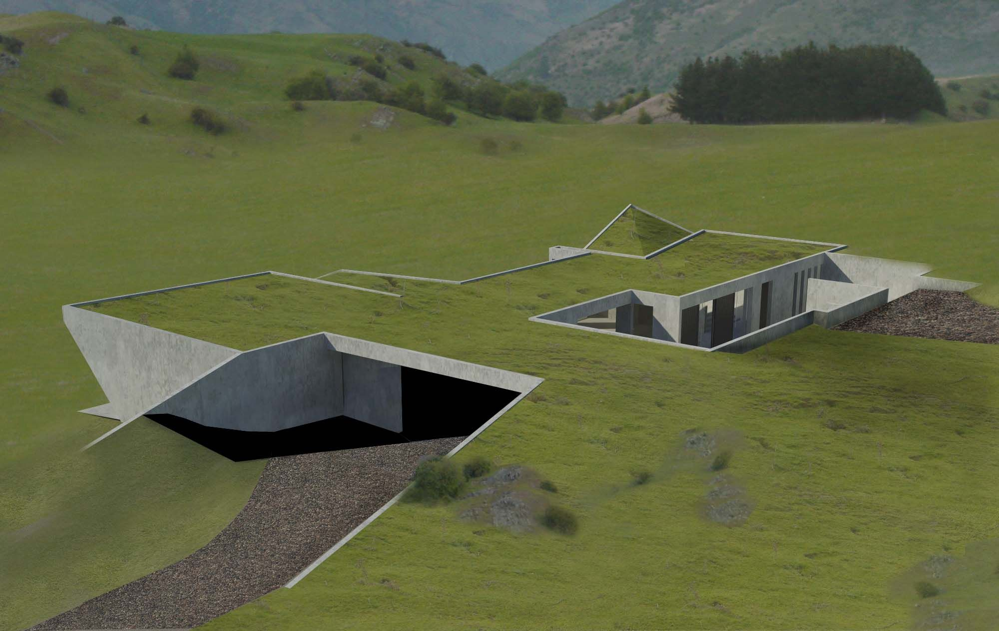 hill house google search architettura ipogea pinterest