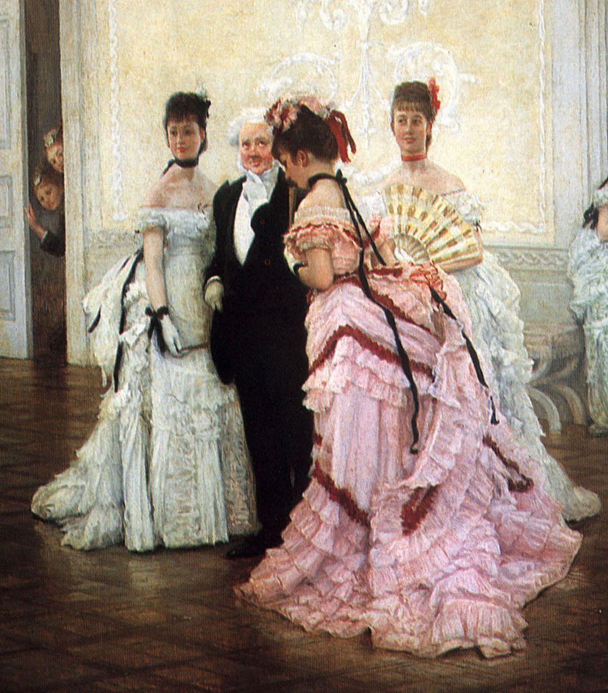 1870s In Western Fashion Wikipedia 1870s Fashion Victorian Costume Victorian Fashion