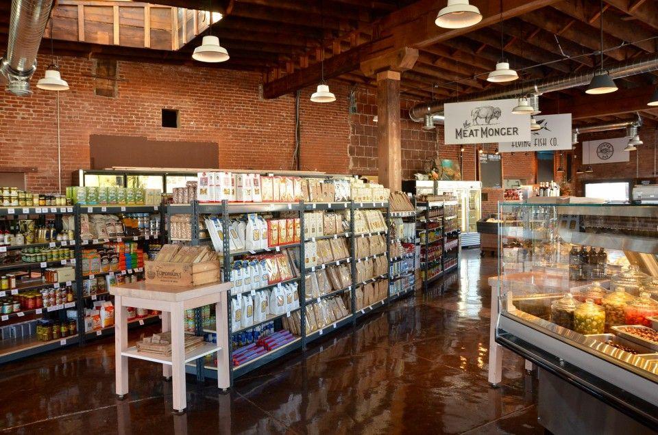 First look: Providore Fine Foods, Pastaworks' new Northeast Portland home | OregonLive.com