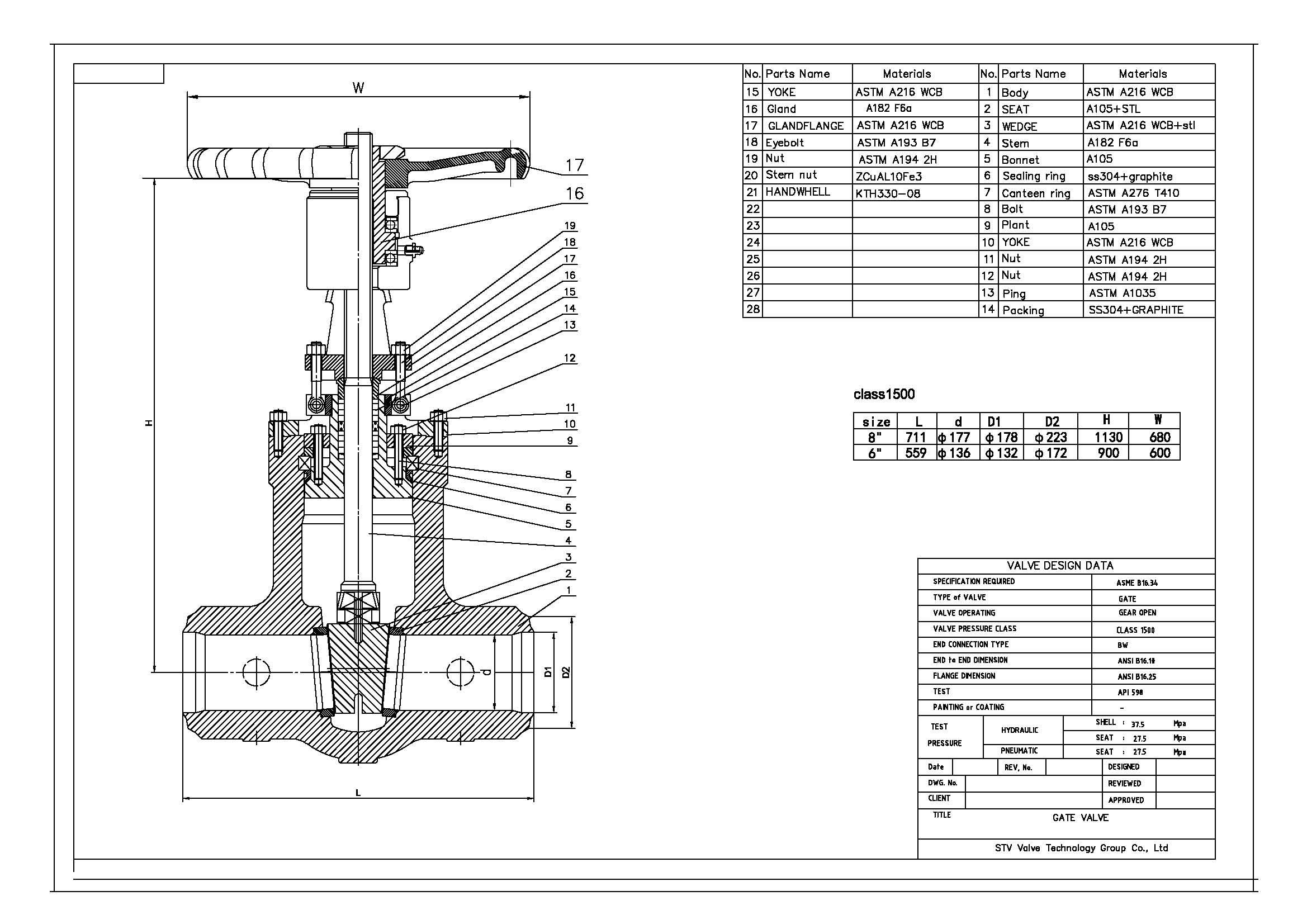 Pin On Gate Valves