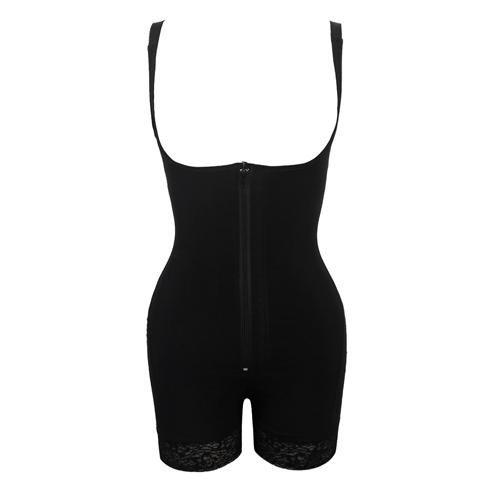 cd28c6678d93c Slimming Underwear bodysuit Women Lingerie hot Shaper Slimming Building  Underwear Ladies Shapewear Body Shaping modeling strap