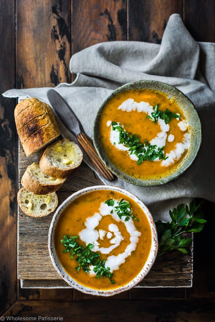 Pumpkin soup vegan vegetarian gluten free dinner entree winter easy pumpkin soup vegan vegetarian gluten free dinner entree winter easy soup western food pinterest pumpkin soup vegans and dinner entrees forumfinder Gallery