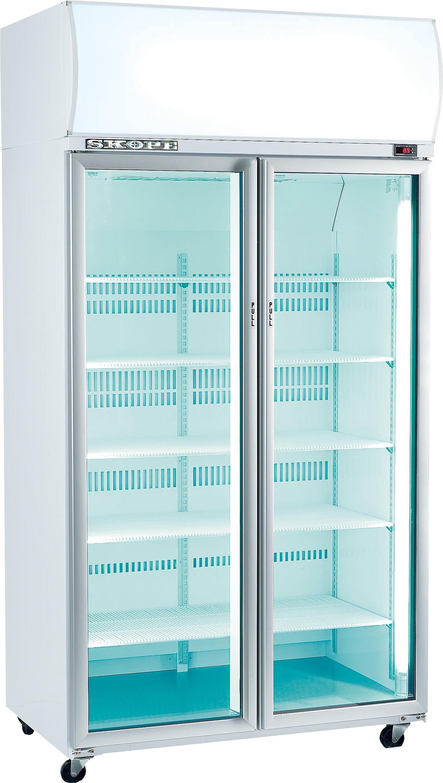 Glass Display Fridge Patisserie Pinterest Glass Door