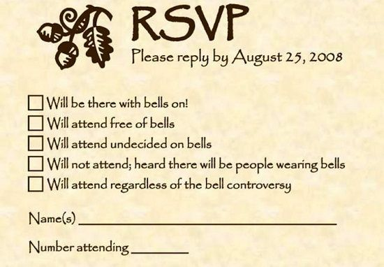 Image result for rsvp miss manners