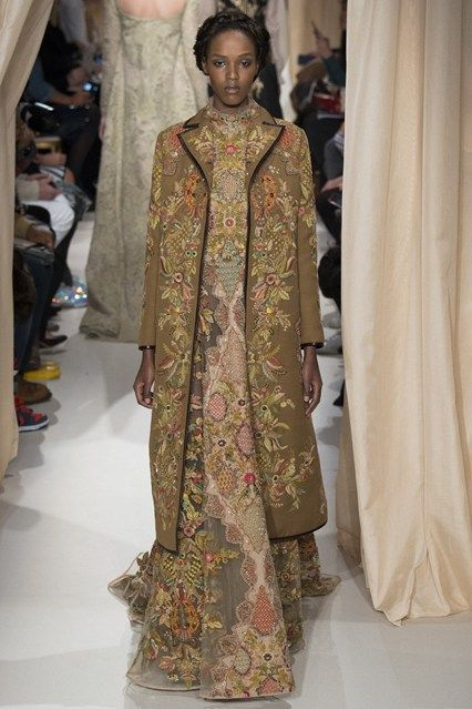Valentino - Spring/Summer 2015 Couture - Paris (Vogue.co.uk)