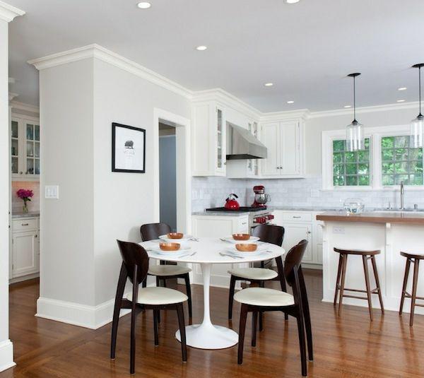 runde esstische design küche esszimmer Esszimmer - Esstisch mit - bilder für küche und esszimmer