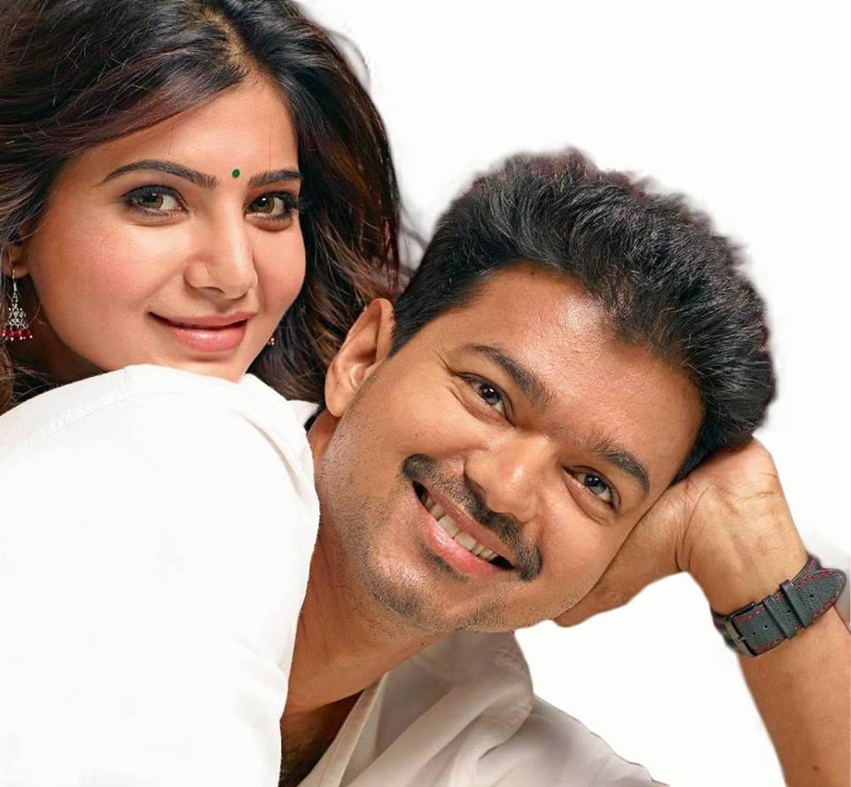 ilayathalapathy vijay's kaththi tamil movie stills | actors