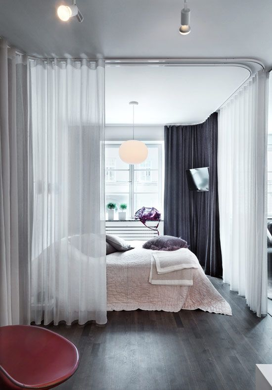 Room Divider Ideas Curtain Wall Dividers