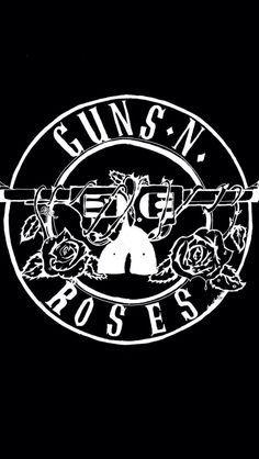 Guns N Roses | iPhone wallpaper in 2019 | Guns n roses, Guns