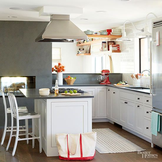Mobile Home Kitchens: No Joke - This Is A Mobile Home