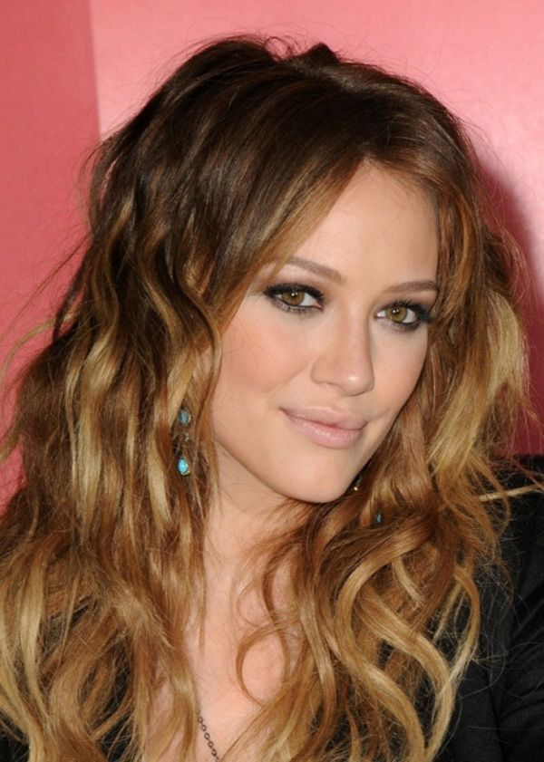 Best Hair Color For Hazel Eyes Cool Skin Tone Hair Cuts Style In