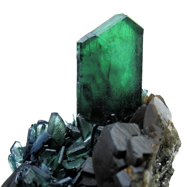 был фото кристалла вивианит были неотъемлемой