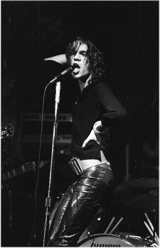 David Johansen (New York Dolls), | Johnny thunders ...