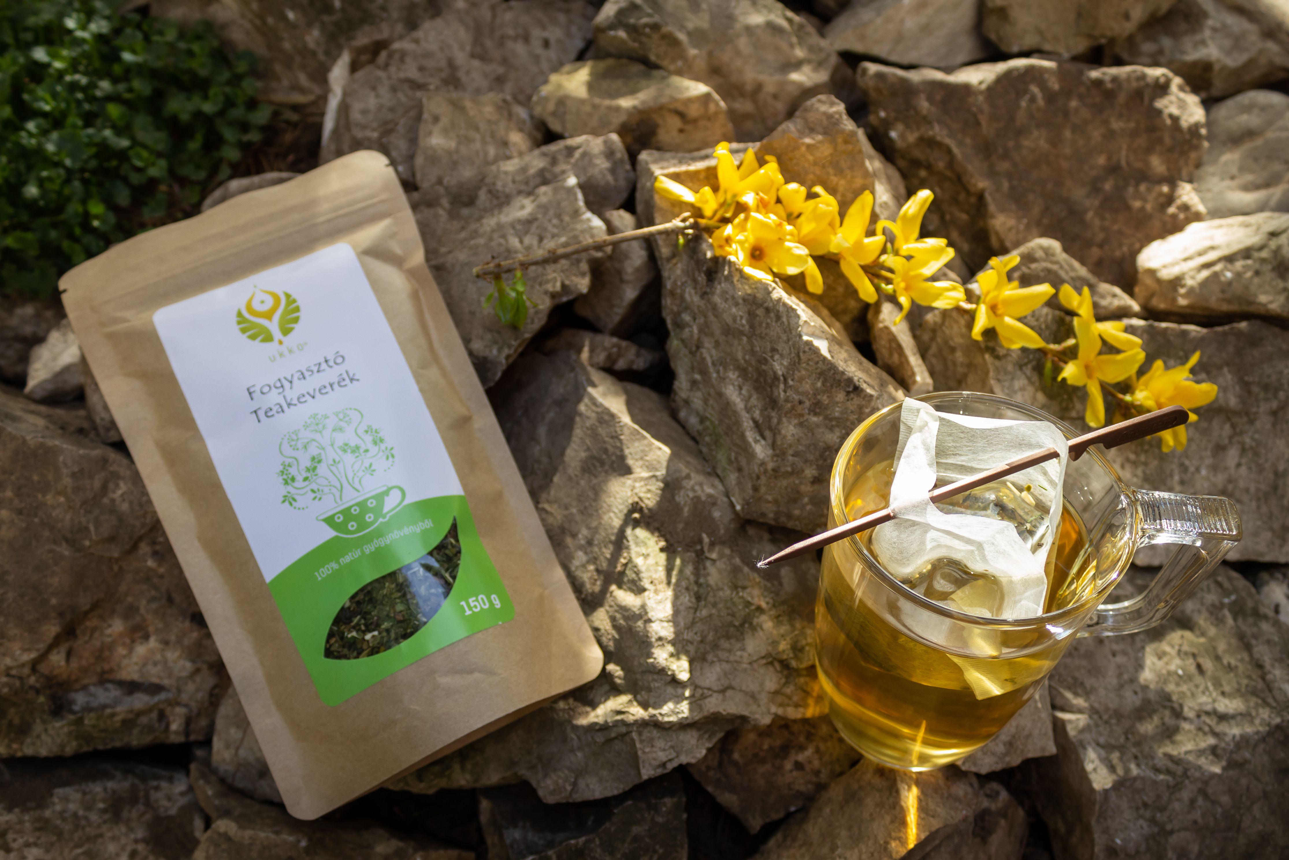 biztonságos fogyókúrás tea leadott zsír max zsírégető