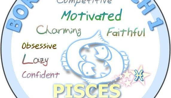 March 1 Pisces Personality