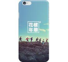 BTS Papillon 1 iphone case