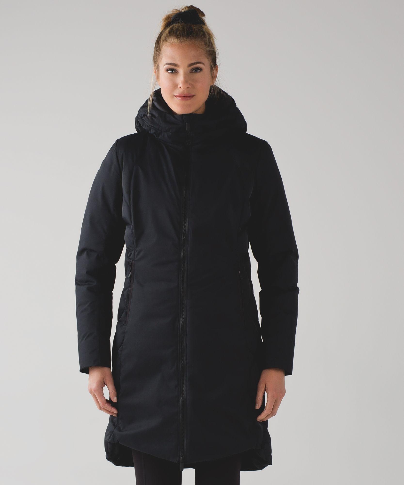 f116c509 fluff the cold parka   women's jackets + hoodies   lululemon athletica