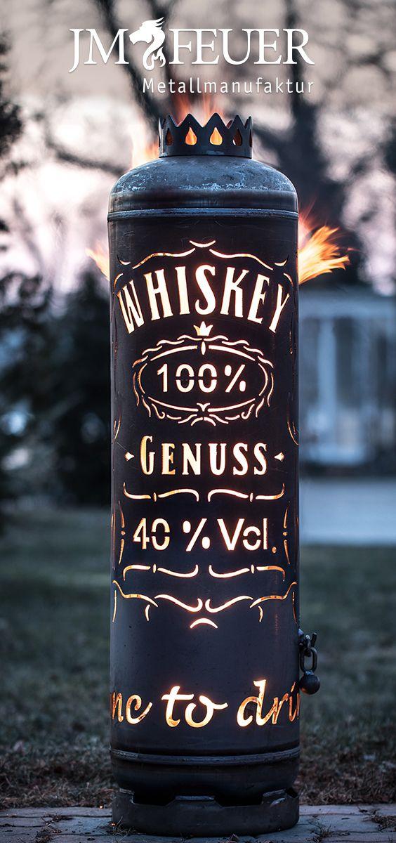 Feuerstelle Whiskey 100 Genuss Feuerstellen Whisky and Metals