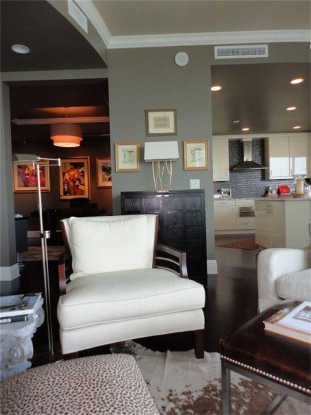 Alexandra thomas interior design aspen console table for Aspen interior design firms