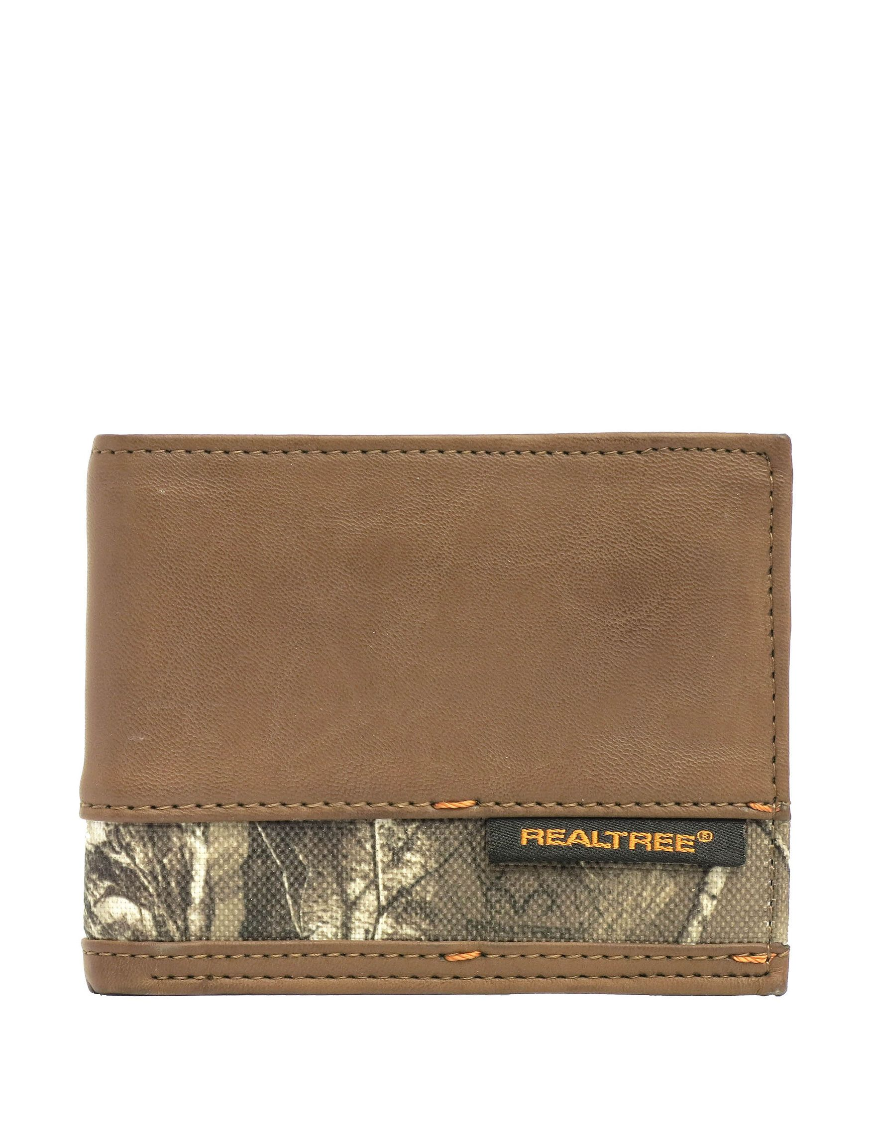 00c9e2e84c3a Realtree® Camo Pass Case Wallet | Stage Stores | Camo Gifts For Him ...