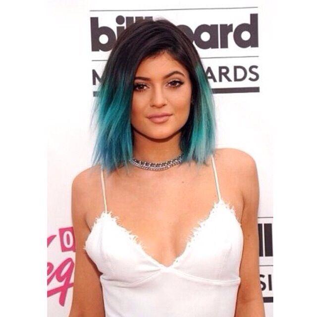 Kylie Jenner slayed the carpet at the 2014 BillBoard Awards❤️