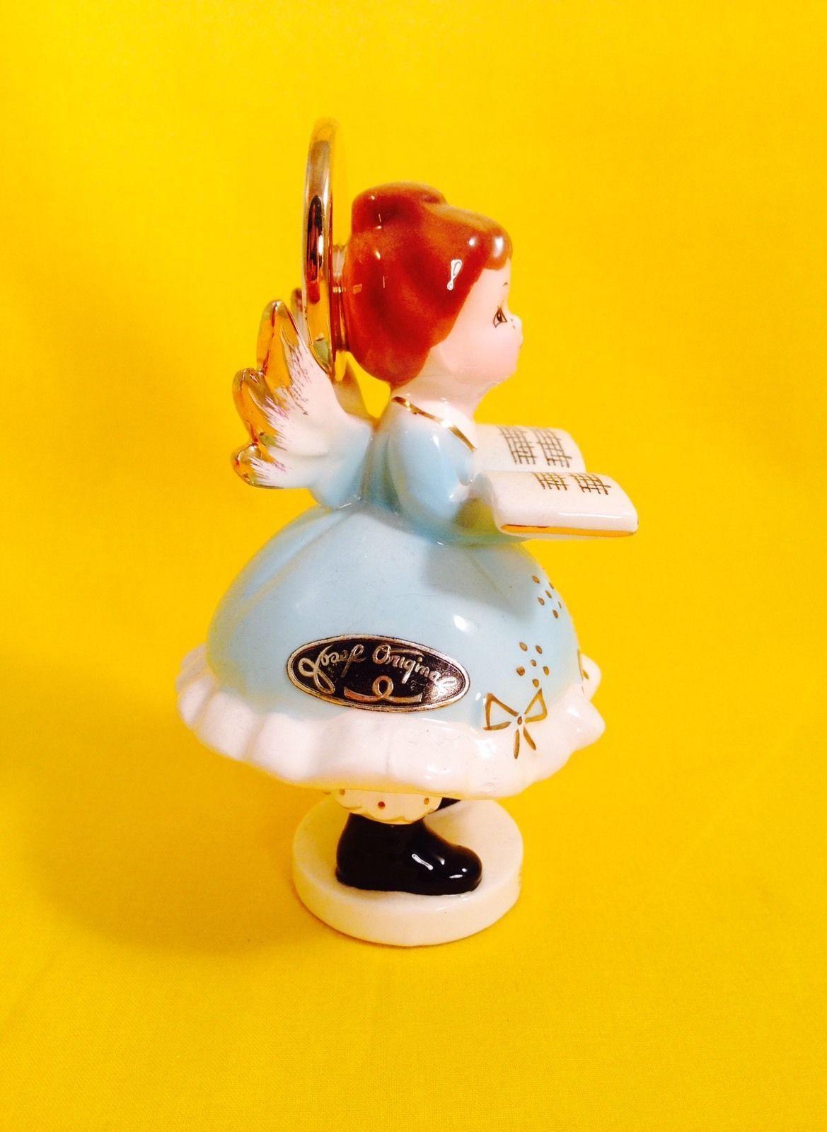 Josef Originals Sunday Day of the Week Girl Figurine
