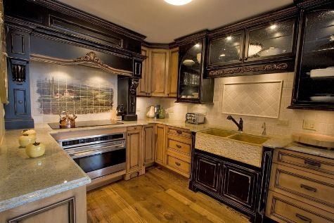 Awesome Kitchen Design Styles   For More Go To U003eu003eu003eu003e Http://kitchen A.com/ Kitchen/awesome Kitchen Design Styles A/   We Will Offer You Awesome Kitchen  Design ...