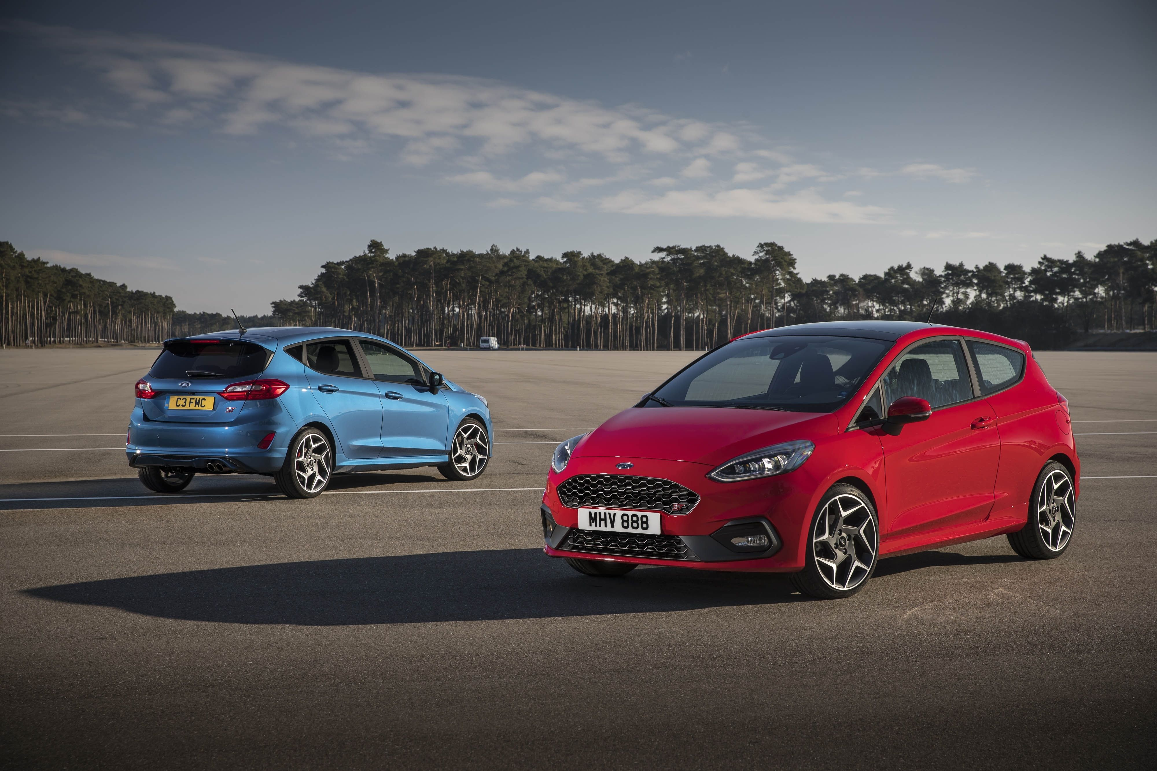 Will The 2020 Ford Fiesta St Rs Have 4 Doors Ford Fiesta St Ford Fiesta Fiesta St