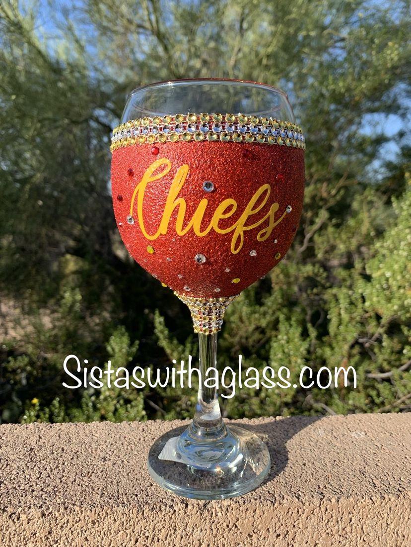 Pin On Fancy Wine Glasses